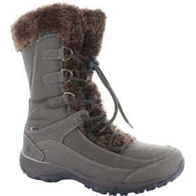 Hi-Tec Equilibrio St Bijou 200 I WP Boots Women Dark Chocolate